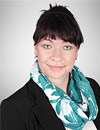 Anny Langen<br>Office Managerin